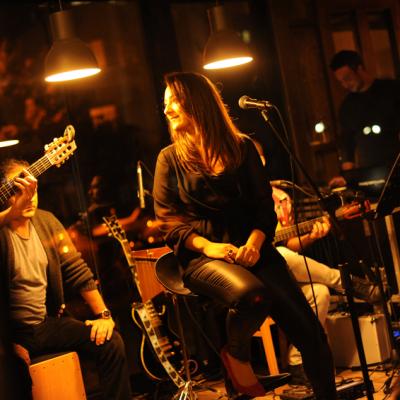Gizem Aksoy ile Aysel Gürel Şarkıları