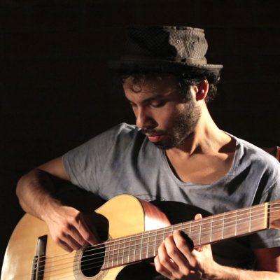 Bilal Karaman – Akustik Performans